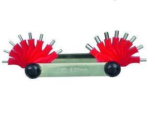 Sproeikalibers | DKMTools - DKM Tools