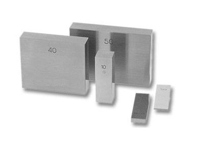 Parallel eindmaten staal DIN 861 DIN EN 3650 | DKMTools - DKM Tools