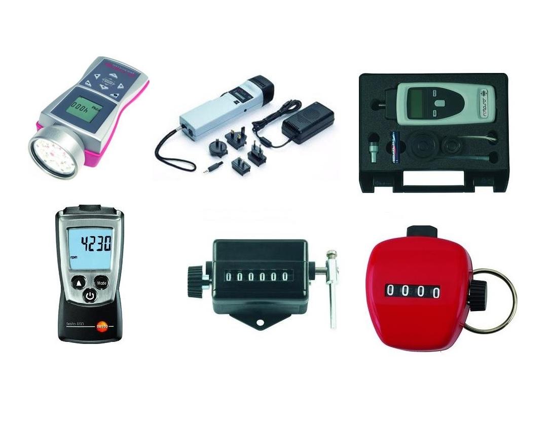 Tachometer Stroboscoop | DKMTools - DKM Tools
