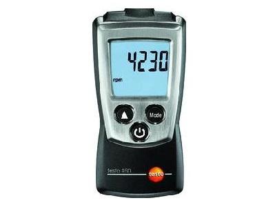 Toerentalmeter Testo 460 | DKMTools - DKM Tools