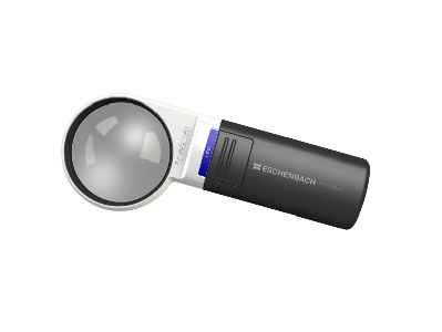 Eschenbach Moxilux LED Loeplamp | DKMTools - DKM Tools