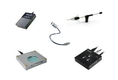 Accessoires licht en controle | DKMTools - DKM Tools