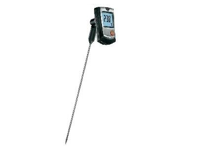 Testo 905 T1 insteekthermometer | DKMTools - DKM Tools