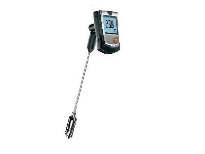 Testo 905 T2 oppervlaktethermometer | DKMTools - DKM Tools