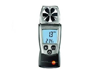 Testo 410 2 anemometer | DKMTools - DKM Tools