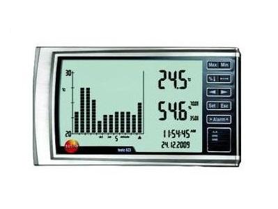 Testo Hygrometer | DKMTools - DKM Tools