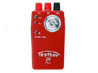 Testboy 20 Plus multitester | DKMTools - DKM Tools