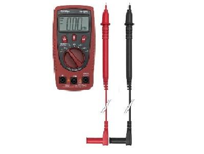 Testboy Digitale multimeter | DKMTools - DKM Tools