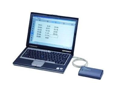 Communicatiesysteem U WAVE MITUTOYO   DKMTools - DKM Tools