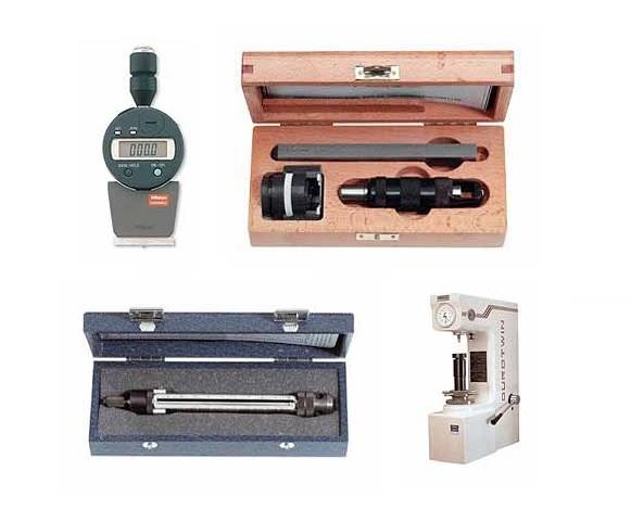 Hardheidsmeters | DKMTools - DKM Tools