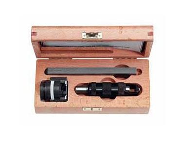 Hand Hardheidsmeter Poldi | DKMTools - DKM Tools