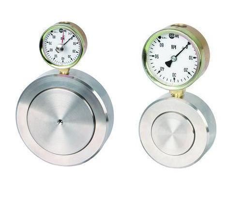 Hydraulische drukmeters | DKMTools - DKM Tools