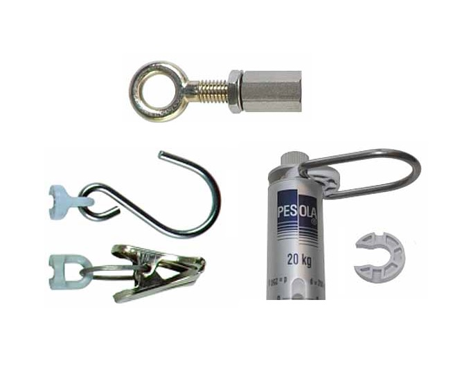 PESOLA Toebehoren en accessoires | DKMTools - DKM Tools