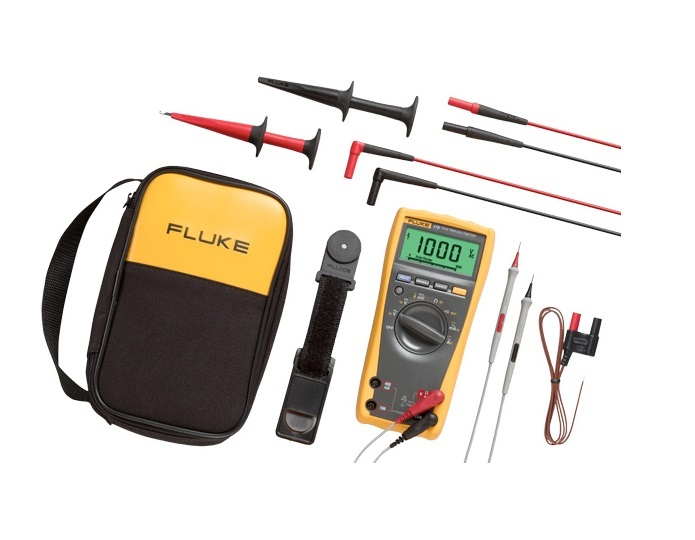 Fluke Multimeters 170 serie | DKMTools - DKM Tools