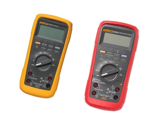 Fluke Multimeters 20 serie | DKMTools - DKM Tools