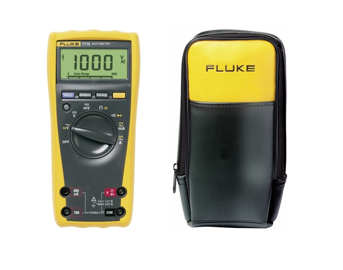 Fluke Multimeters 70 serie | DKMTools - DKM Tools