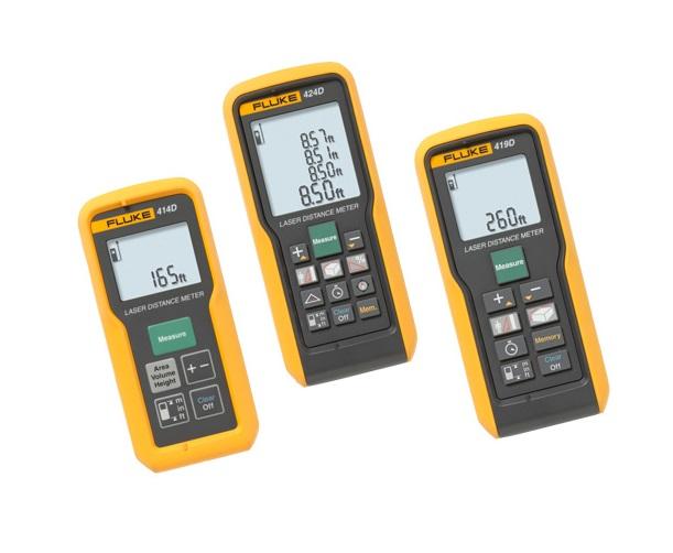 Fluke Distance Meters   DKMTools - DKM Tools
