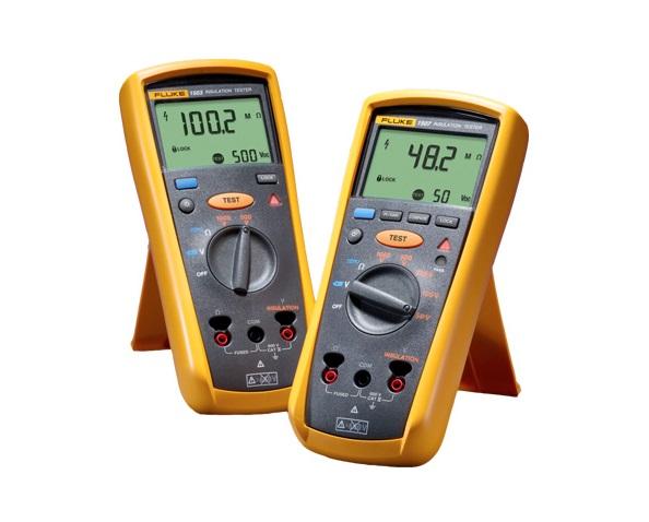 Fluke Insulation Testers | DKMTools - DKM Tools