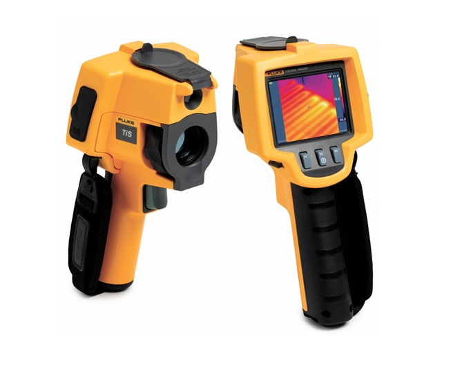 Fluke Thermal Imagers   DKMTools - DKM Tools