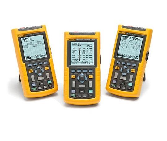 Fluke ScopeMeter   DKMTools - DKM Tools