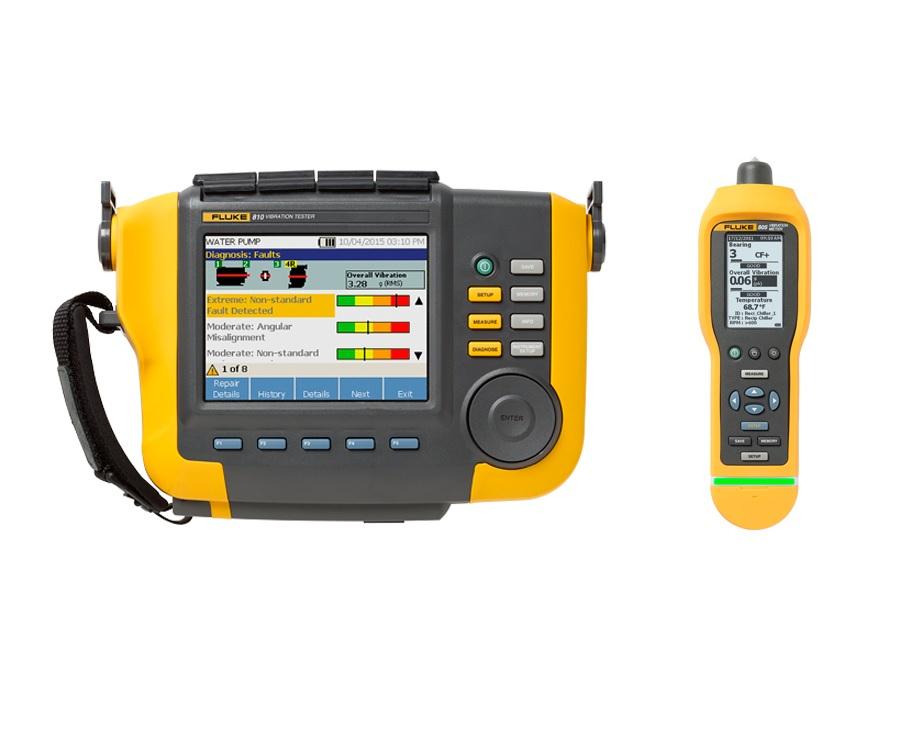 Fluke Vibration Testers | DKMTools - DKM Tools