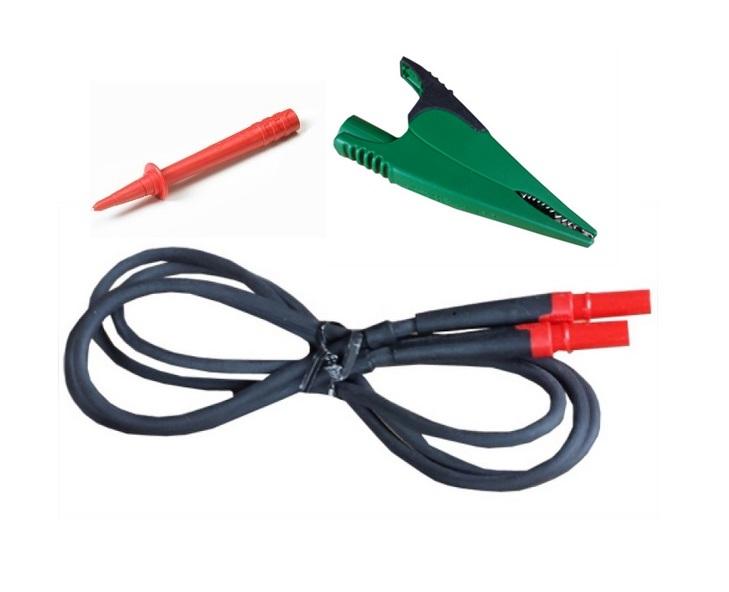 Fluke Accessoires | DKMTools - DKM Tools