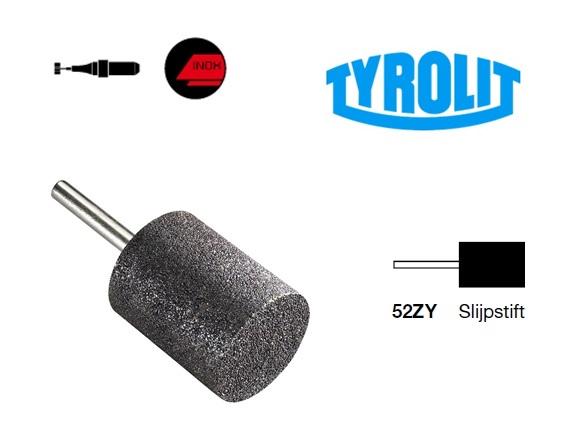 Kunstharsgebonden SlijpStiften 52ZY Inox | DKMTools - DKM Tools