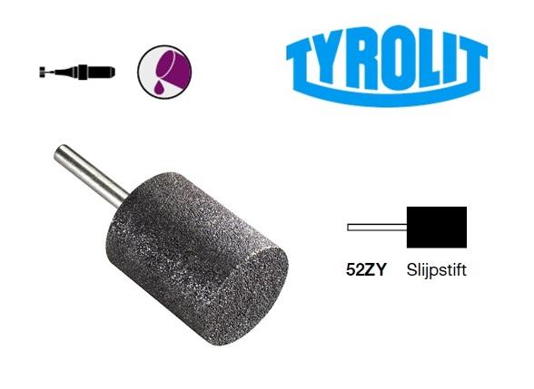 Kunstharsgebonden SlijpStiften 52ZY Gietijzer | DKMTools - DKM Tools
