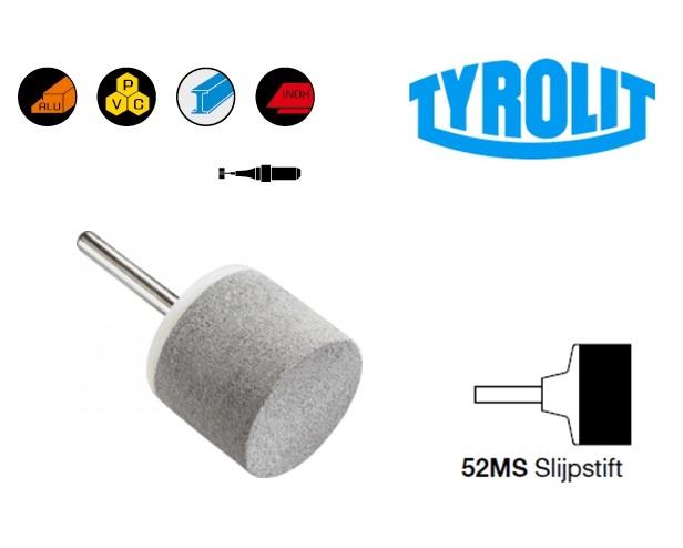 SlijpStiften voor non ferrometalen 52MS | DKMTools - DKM Tools