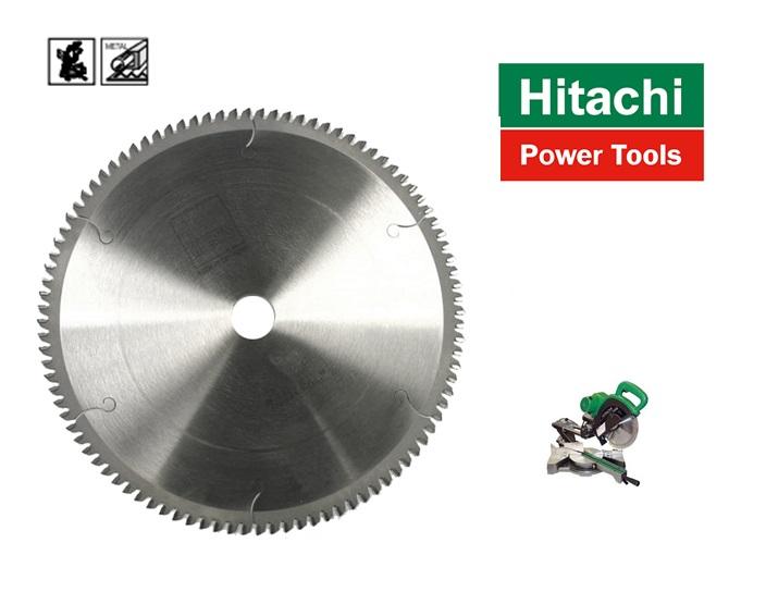 Hitachi Cirkelzaagblad. voor staal | DKMTools - DKM Tools