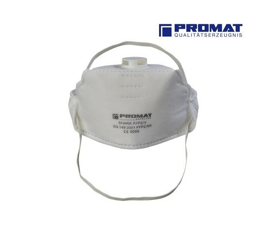 Stofmaskers klassiek uitademventiel | DKMTools - DKM Tools