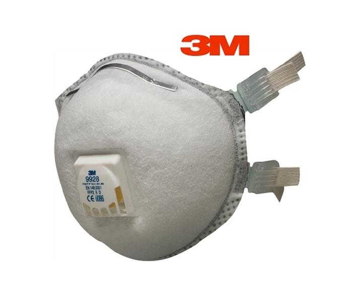 3M 9928 Lasmasker | DKMTools - DKM Tools