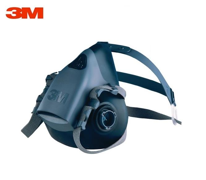 3M Halfgelaatsmasker 7500 serie | DKMTools - DKM Tools