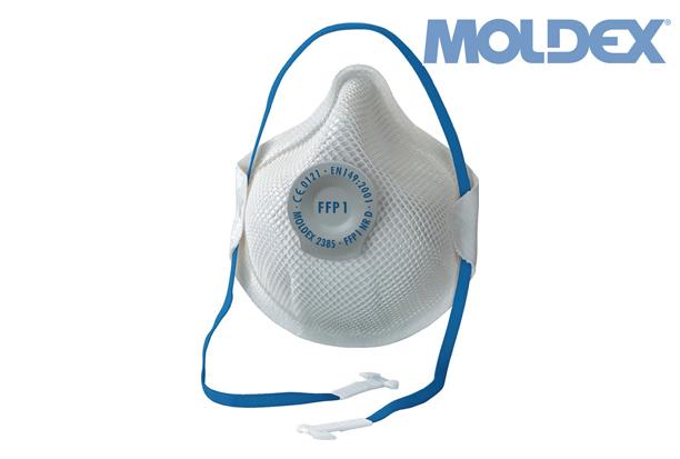 MOLDEX 2385. masker smart FFP1 NR D | DKMTools - DKM Tools