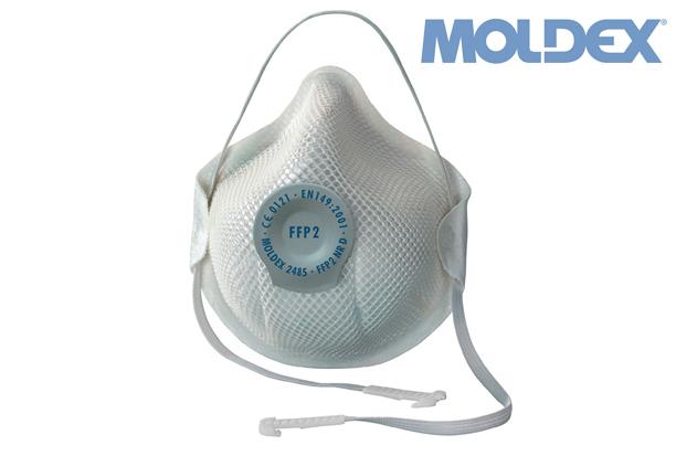 MOLDEX 2485. masker smart FFP2 NR D | DKMTools - DKM Tools