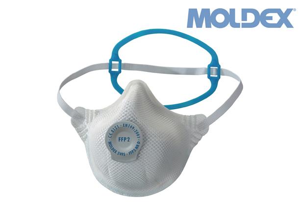 MOLDEX 2495. masker smart solo FFP2 NR D | DKMTools - DKM Tools