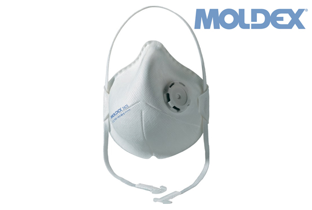 MOLDEX 247501. masker smart FFP2 NR D | DKMTools - DKM Tools