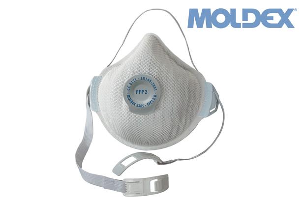 MOLDEX 3305. masker air plus FFP2 R D | DKMTools - DKM Tools