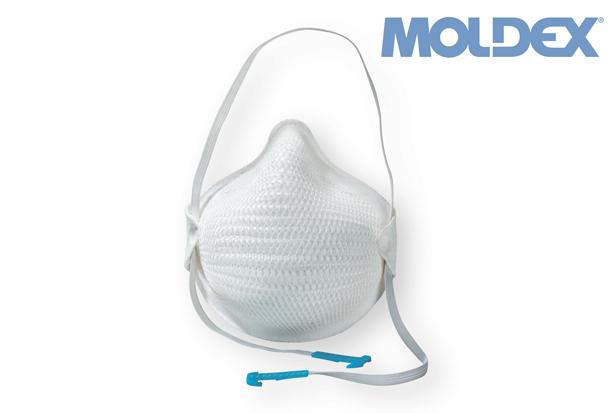 MOLDEX 3100. masker tweezijdig beschermd FFP2NRD | DKMTools - DKM Tools