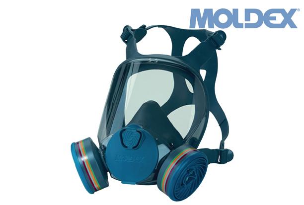 MOLDEX 900101 s9000 easylock volgelaatsmasker | DKMTools - DKM Tools