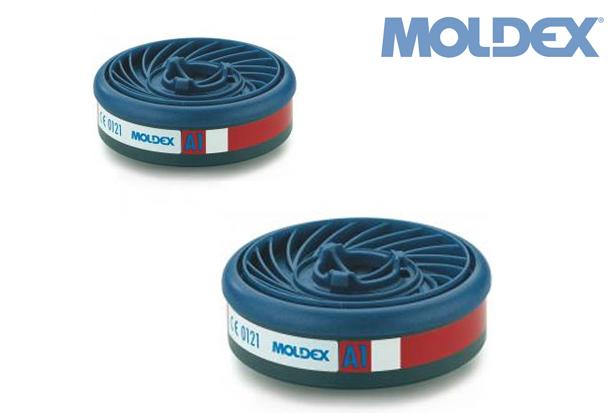 MOLDEX 9032. easylock fijnstofilters P3 R | DKMTools - DKM Tools