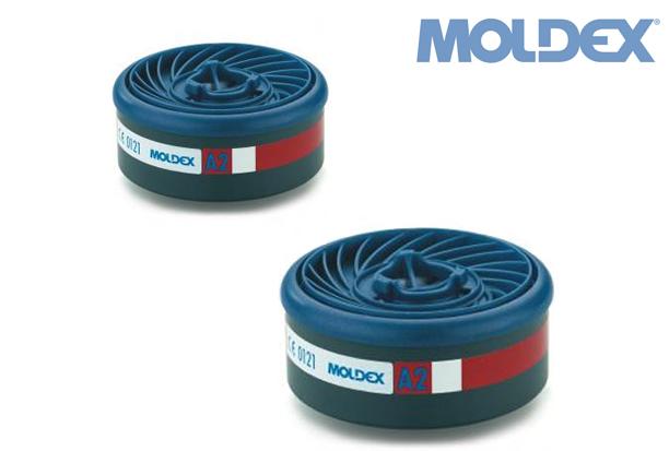 MOLDEX 9100. easylock gasfilters A1 | DKMTools - DKM Tools