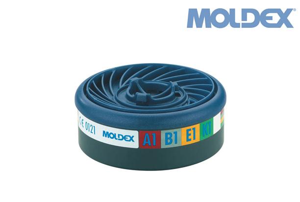 MOLDEX 9200. easylock gasfilters A2 | DKMTools - DKM Tools