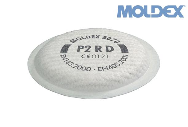 MOLDEX 8070. fijnstoffilter P2 s5000 en 8000 | DKMTools - DKM Tools
