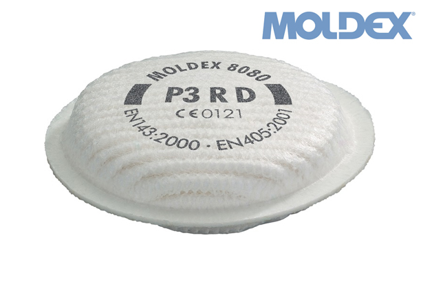 MOLDEX 8080. fijnstoffilter p3 serie5000 8000 | DKMTools - DKM Tools