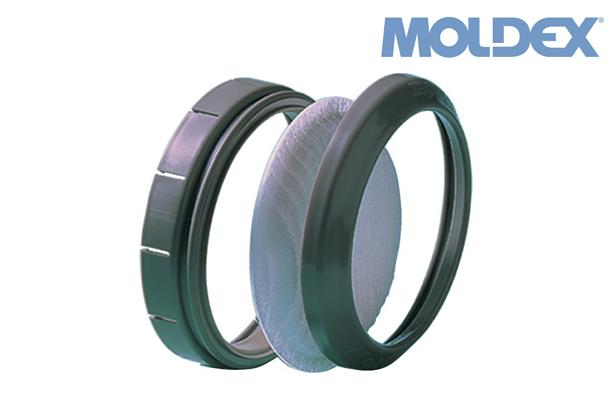 MOLDEX 8095. fijnstoffilterhouder serie 8000 | DKMTools - DKM Tools