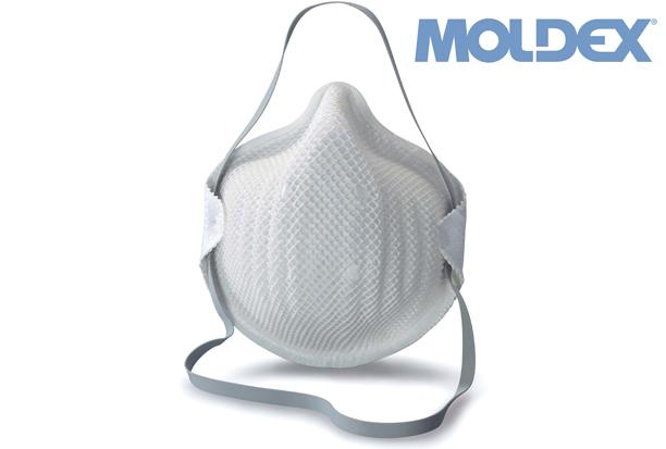 MOLDEX 2360. masker classic FFP1 NR D | DKMTools - DKM Tools