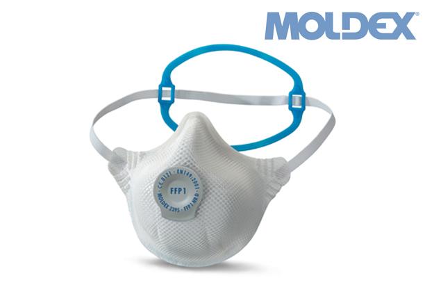 MOLDEX 2380. masker smart FFP1 NR D | DKMTools - DKM Tools
