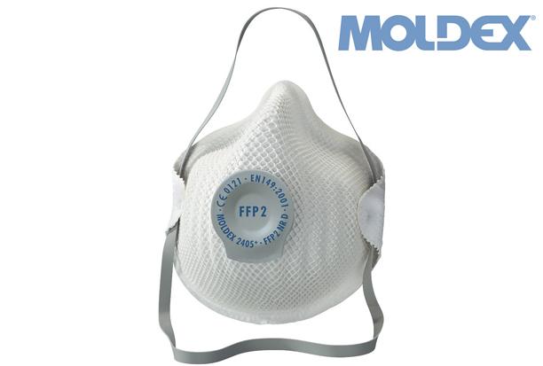 MOLDEX 2405. FFP2 NR D enkel verpakt FFP2 NR D | DKMTools - DKM Tools