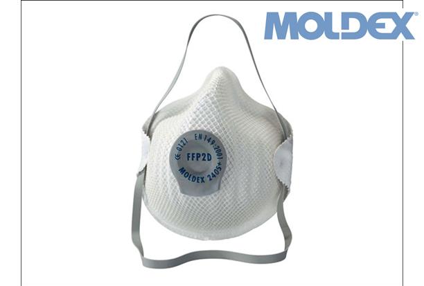 MOLDEX 2405. FFP2 NR D per 5 verpakt FFP2 NR D | DKMTools - DKM Tools